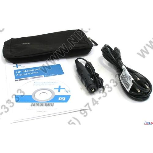 65W Smart AC Auto Air Combo Adapter ED993AA