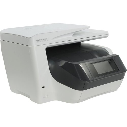 МФУ HP OfficeJet Pro 8730 All-in-One Printer