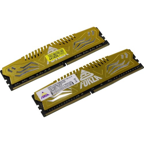 Neo Forza < NMUD432F82-3000DC20> DDR4 DIMM 64Gb KIT 2 32Gb < PC4-24000> CL15