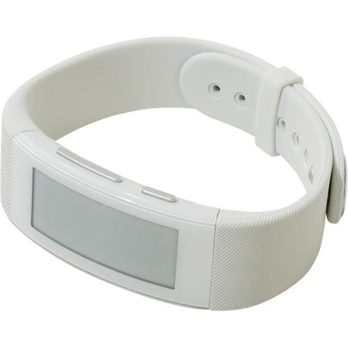 "Коммуникатор Sony SmartBand Talk SWR30 504504 (1.4"" 296x128 E-Ink, Bluetooth)"